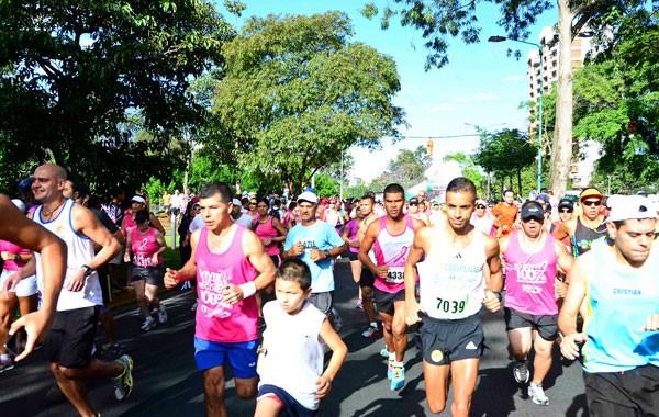 Corre por mí – 2013