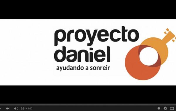 Corre por mí 2014 – Proyecto Daniel